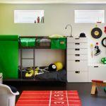 真似したくなる素敵なお部屋!IKEAの子供部屋コーディネートのサムネイル画像