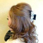 クリップを使ってヘアアレンジ!超簡単で可愛いヘアスタイル大特集!のサムネイル画像