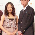 井上真央と高良健吾の関係とは!?二人は交際しているの!?のサムネイル画像