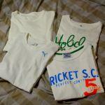 夏の大量なTシャツ!スマートなたたみ方や収納方法をご紹介しますのサムネイル画像