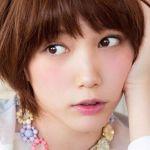 美容師の選ぶかわいくみえる髪型No.1!本田翼のショートヘア画像のサムネイル画像