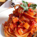 おうちで簡単チャレンジ!トマトを使った本格イタリアンレシピのサムネイル画像
