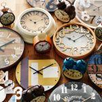 部屋にあった時計でもっとおしゃれに!インテリア掛け時計特集のサムネイル画像