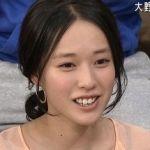 何があったの?戸田恵梨香!やせすぎて歯茎だけが目立つ!原因は?のサムネイル画像