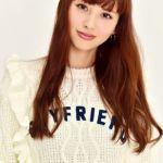 大人気モデル・鈴木えみさんに近づけるアイメイクを紹介します!のサムネイル画像