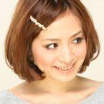 簡単可愛い今すぐ出来るピンを使ったヘアアレンジ特集をご紹介しますのサムネイル画像