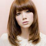 【お洒落ヘアスタイル】ストレートヘアスタイルのカタログ!のサムネイル画像