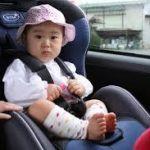赤ちゃんを守るチャイルドシート。一歳で変える変えない??のサムネイル画像