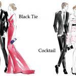 パーティーはフォーマルで決めてドレスコードをクリアしよう!のサムネイル画像