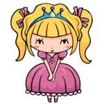 小さなレディが可愛くてドキドキ!女の子のフォーマルファッション集のサムネイル画像