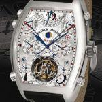 一体いくら?史上最高額の高級時計を世に送り出すブランドとは?のサムネイル画像