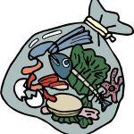 お料理女子必見!気になるニオイにさよなら☆生ゴミ用のゴミ箱大特集のサムネイル画像