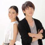 映画「るろうに剣心」で共演!!武井咲と佐藤健の熱愛の真相は!?のサムネイル画像