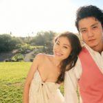 山田優&小栗旬ハワイで幸せな結婚式新たなる幸せな出発のはずが・・・のサムネイル画像