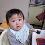 もう失敗しない!赤ちゃんの前髪の切り方をマスターしよう☆のサムネイル画像