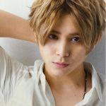 【画像アリ】Hey!Say!Jump!の山田涼介の筋肉が美しくて凄すぎる‼のサムネイル画像