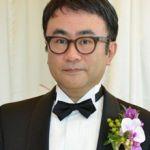 映画やドラマだけじゃない脚本家三谷幸喜の舞台作品も面白い!のサムネイル画像