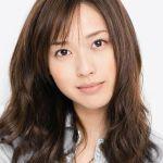 クールでキュートな戸田恵梨香さんのメイク方法をまとめます!のサムネイル画像