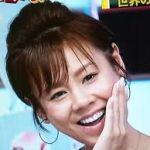 鼻の、ではなく華の女子アナ高橋真麻の魅力は、どこから来るのかのサムネイル画像