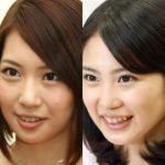 増田有華と志田未来がそっくりと話題に!徹底検証してみた!のサムネイル画像