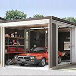 ご自宅に車庫を作りたい、果たしてDIYでどこまで出来るのか!のサムネイル画像