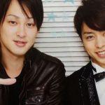 嵐の櫻井翔と関ジャニ∞の横山裕が仲良しという噂が!きっかけはドラマ?のサムネイル画像