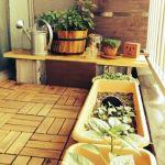 初心者の方にもおすすめ☆ベランダ菜園で美味しい野菜を育てよう!のサムネイル画像
