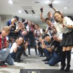 安室奈美恵のダンサーチームがすごい!有名がダンサー多数在籍!のサムネイル画像