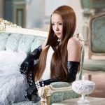 何度見てもうっとり・・・!安室奈美恵が出演するシャンプーのCMのサムネイル画像