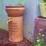 オシャレなお庭にしたいから♪デザインで選ぶ立水栓【ガーデニング】のサムネイル画像