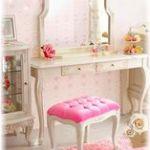 自宅では本当のお姫様になろう!オススメの姫系家具をご紹介します!のサムネイル画像