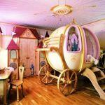 ポップなカラーで子供が喜ぶかわいい部屋の画像を集めてみました!のサムネイル画像