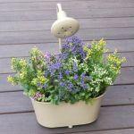 【ガーデニング】素敵なお庭に欠かせない!おしゃれな植木鉢のサムネイル画像