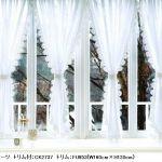 あなたの憧れのカタチはどれ?出窓にぴったりのスタイルカーテンのサムネイル画像