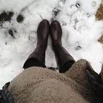 雪の日以外も履きたくなる、おしゃれなブーツをまとめました☆のサムネイル画像