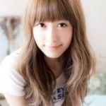 面長さん必見!!似合う髪型の特徴と、似合う髪型の画像集のまとめ☆のサムネイル画像