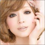 浜崎あゆみさんのステッカー画像特集☆ファンの楽しみを集めました☆のサムネイル画像
