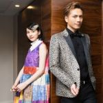 登坂広臣と能年玲奈と言えば映画「ホットロード」!二人はお似合い?のサムネイル画像