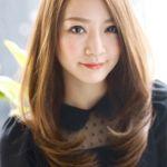 長い前髪でアレンジを楽しみたい方必見!可愛い長い前髪スタイル☆のサムネイル画像