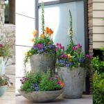 簡単にできる!観葉植物で作るセンスのよい寄せ植えの作り方のサムネイル画像