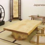 オシャレかつ貫禄のある家具が目白押し!和室用の家具まとめ!のサムネイル画像
