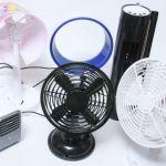 夏のパソコン作業には欠かせない、USB扇風機をご紹介します!のサムネイル画像