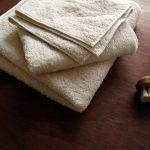 オーガニックコットン・タオルを使うメリットとおすすめブランドのサムネイル画像