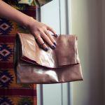 中古のバッグをフル活用する方法!DIYでおしゃれなバッグへ変身♥のサムネイル画像