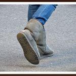 【ローヒールブーツがキテる!?】楽チンお洒落な足元で出かけましょ♪のサムネイル画像