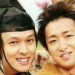 大野智×丸山隆平☆リーダーのイメージを覆しちゃうほど仲良し!?のサムネイル画像