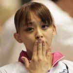 【熱愛写真あり】かわいい!と話題の元体操選手・田中理恵って!?のサムネイル画像