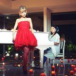 【加藤ミリヤと仲宗根泉】泣け歌の歌姫のコラボレーション!のサムネイル画像
