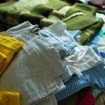 【これであなたも収納上手】洋服の綺麗なたたみ方をご紹介します!のサムネイル画像
