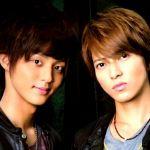 ジャニーズ同士!!山下智久とKis‐My藤ヶ谷太輔の仲の良さは?のサムネイル画像